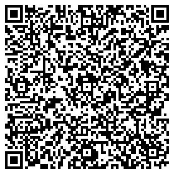 QR-код с контактной информацией организации СИМАГИНА И.В.