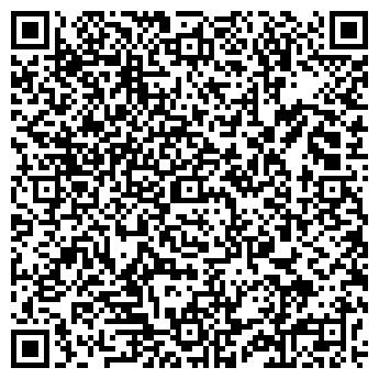 QR-код с контактной информацией организации ТУРЧИНА Г.А.