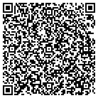 QR-код с контактной информацией организации АЙЯН ФИРМА, ООО