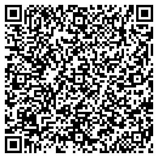 QR-код с контактной информацией организации БАЛАНС-ПЛЮС