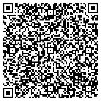 QR-код с контактной информацией организации ГИД-АУДИТ КОМПАНИЯ, ЗАО