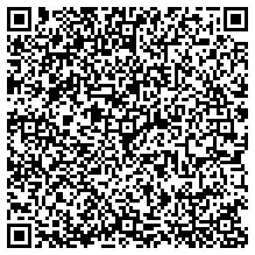 QR-код с контактной информацией организации ЗЕМЛЯ АУДИТОРСКАЯ ФИРМА, ЗАО
