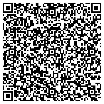 QR-код с контактной информацией организации ПАРИТЕТ ФИНАНСОВО-ПРАВОВОЙ ЦЕНТР