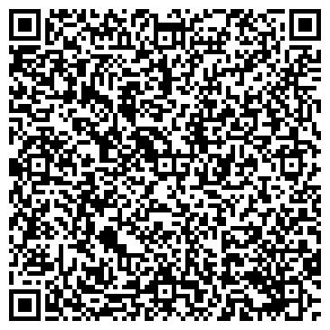 QR-код с контактной информацией организации БИБЛИОТЕКА ЦЕНТРАЛЬНАЯ РАЙОННАЯ ОСИПОВИЧСКАЯ