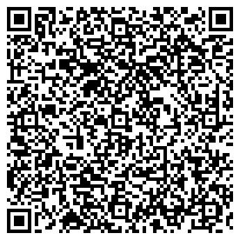 QR-код с контактной информацией организации РОСАУДИТКОНСАЛТЗАО