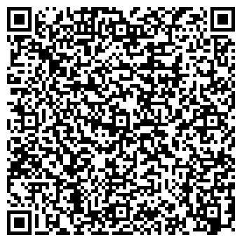 QR-код с контактной информацией организации САЙБИКОН КОМПАНИЯ, ООО