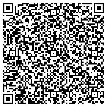 QR-код с контактной информацией организации СИБИРСКАЯ АУДИТОРСКАЯ СЛУЖБА