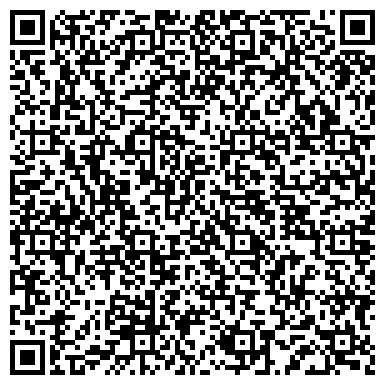 QR-код с контактной информацией организации ФИНАНСОВАЯ ЭКСПЕРТИЗА АУДИТОРСКАЯ ФИРМА, ЗАО