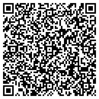 QR-код с контактной информацией организации ФИНЕКС, ООО