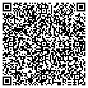 QR-код с контактной информацией организации АКСИСТЕМ ГРУППА