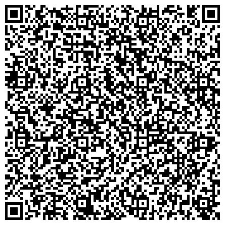 QR-код с контактной информацией организации АО АВИАМЕНЕДЖЕР, Научно-исследовательский проектный институт гражданской авиации (НИПИ ГА)