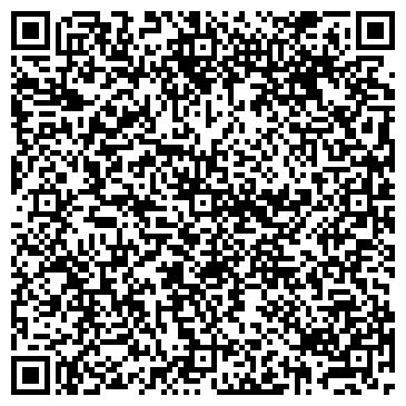 QR-код с контактной информацией организации АЗИАТСКОЕ ОБЩЕСТВО ПАЙЩИКОВ, ООО