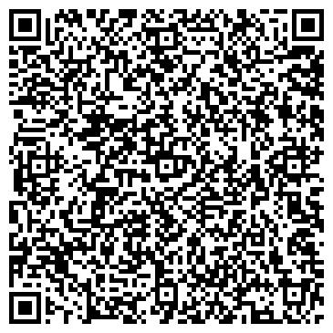 QR-код с контактной информацией организации АНДЕРСЕН РНСТ ЭНД ЯНГ
