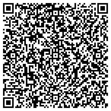QR-код с контактной информацией организации АУДИТ-ХОЛДИНГ