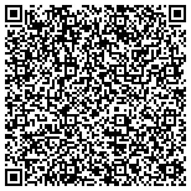 QR-код с контактной информацией организации БАЗА ПРОИЗВОДСТВЕННО-ТЕХНИЧЕСКОГО ОБСЛУЖИВАНИЯ, ОАО