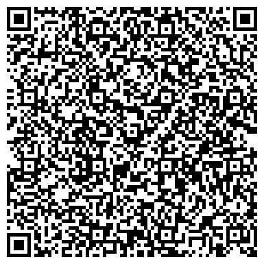 QR-код с контактной информацией организации БАКСОН-ИНВЕСТ ФИНАНСОВАЯ КОМПАНИЯ, ЗАО