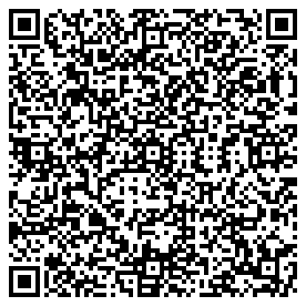 QR-код с контактной информацией организации ДЕЛОВОЙ МИР ФОНД
