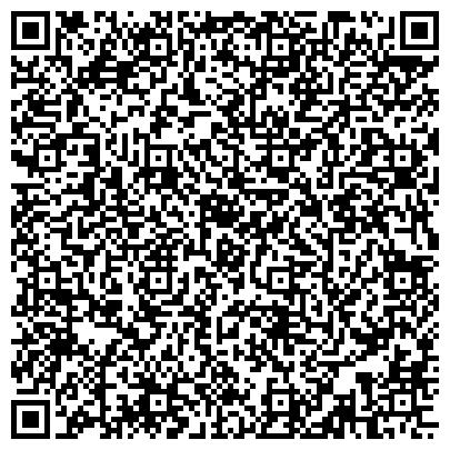 QR-код с контактной информацией организации КОНСАЛТИНГ-ЦЕНТР ЭКСПЕРТНО-КОНСУЛЬТАТИВНАЯ ФИРМА, ЗАО