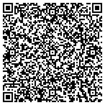 QR-код с контактной информацией организации КОНСАУД АГЕНТСТВО, ЗАО