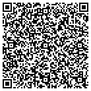 QR-код с контактной информацией организации КПКГ НОВЫЙ ДОМ