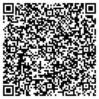 QR-код с контактной информацией организации ДОРСТЭМ ЗАО
