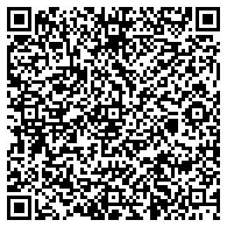 QR-код с контактной информацией организации М-СИБ, ООО