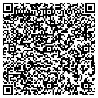 QR-код с контактной информацией организации НОК-ИНФОРМ, ЗАО
