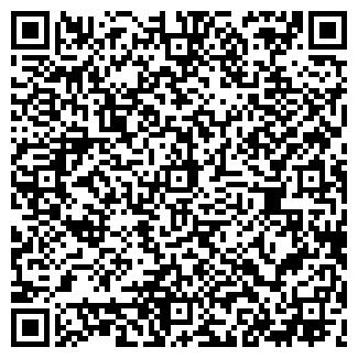 QR-код с контактной информацией организации НЭСКО, ЗАО