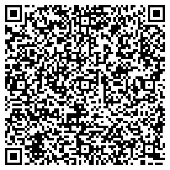 QR-код с контактной информацией организации ПАРСЕК ИНЖИНИРИНГ, ЗАО