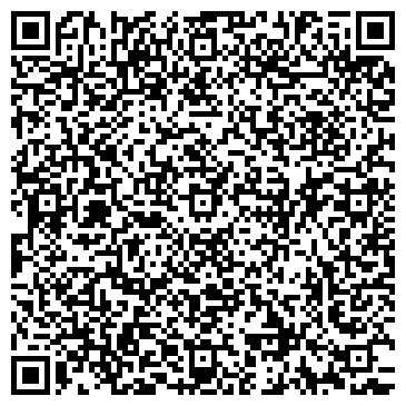 QR-код с контактной информацией организации РЕГИСТРАЦИЯ ОБЪЕДИНЕНИЕ