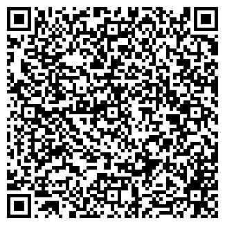 QR-код с контактной информацией организации ДЭУ 73
