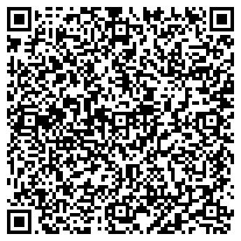 QR-код с контактной информацией организации СИБПРОМ, АОЗТ