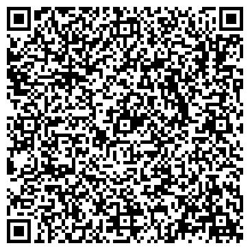 QR-код с контактной информацией организации ЗАВОД ЖЕЛЕЗОБЕТОННЫХ КОНСТРУКЦИЙ ОСИПОВИЧСКИЙ