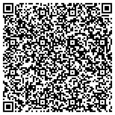 QR-код с контактной информацией организации ЦЕНТР БЕЗОПАСНОСТЬ СТРАТЕГИИ РАЗАИТИЯ, АНО