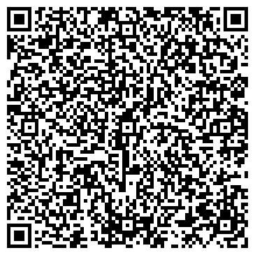 QR-код с контактной информацией организации ЭКСПЕРТИЗА БИЗНЕСА И ФИНАНСОВ, ООО