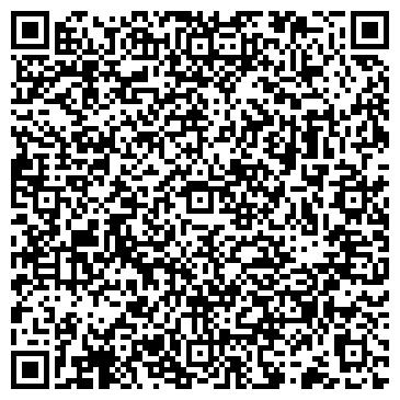 QR-код с контактной информацией организации КАНИШЕВСКАЯ И ПАРТНЁРЫ