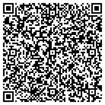 QR-код с контактной информацией организации БИБЛИОТЕКА ПРИРОДЫ, ООО