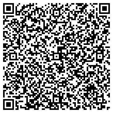 QR-код с контактной информацией организации БИЗНЕС СИБИРИ КОМПАНИЯ, ООО