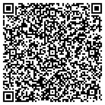 QR-код с контактной информацией организации БЮЛ ГРИНЛАЙТ, ЧП