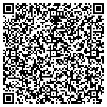 QR-код с контактной информацией организации ГОРОДСКАЯ БИЗНЕС СЕТЬ