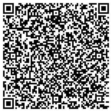 QR-код с контактной информацией организации ИНДУСТРИАЛЬНОЕ ИСКУССТВО, ООО