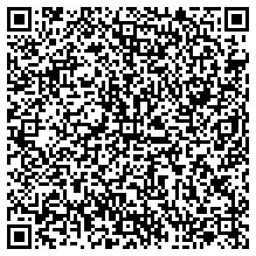 QR-код с контактной информацией организации ИНТЕРНЕТ СИБИРИ, ЗАО