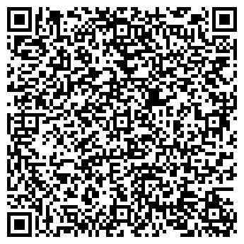 QR-код с контактной информацией организации ИНФОРМОС, ООО