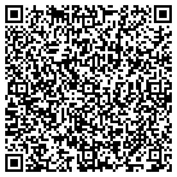 QR-код с контактной информацией организации ИНФОТЕКА НТП, ООО