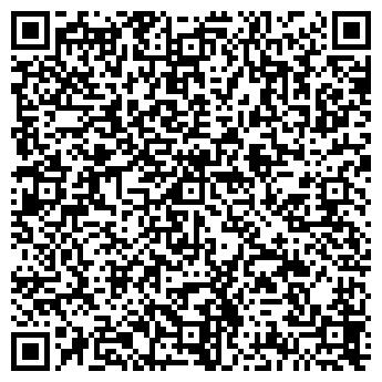 QR-код с контактной информацией организации ИНФОТЕРРА, ООО