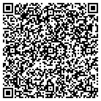 QR-код с контактной информацией организации КОМГЕЙТ, ООО