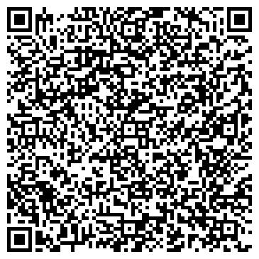 QR-код с контактной информацией организации ПЛЮС-7 ИНТЕРНЕТ-ПРОВАЙДЕР, ООО