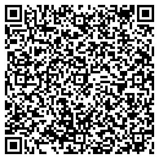 QR-код с контактной информацией организации РИКОП, ООО