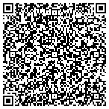 QR-код с контактной информацией организации ТЕЛЕКОММУНИКАЦИОННАЯ КОМПАНИЯ, ЗАО