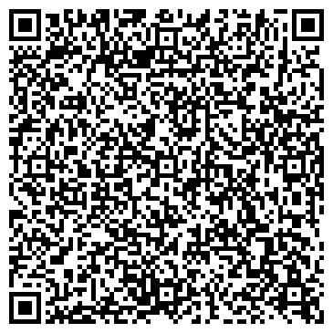 QR-код с контактной информацией организации ТЕЛЕРОСС-НОВОСИБИРСК ПРЕДПРИЯТИЕ СВЯЗИ, ЗАО
